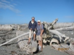 Glen and Gayla travel blog
