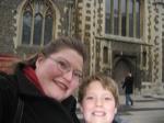 Kelsi and Josh travel blog