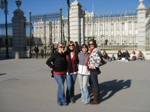 Mary Christine Anderson travel blog