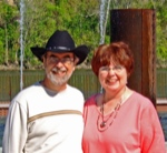 Lee & Mary Benfield travel blog