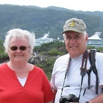 Steve & Joyce travel blog