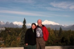 Jim and Shirley travel blog
