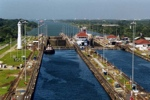 Carnival Pride Panama Canal cruisers travel blog