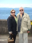 Pete and Mary Ann travel blog