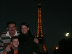 Russ, Pauline and Zac travel blog