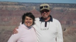 Carol, Lou and Beau travel blog