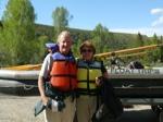 Myra and Gene travel blog