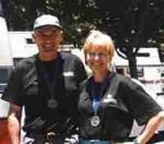 Cheryl and Norman travel blog