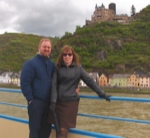 Doug & Jeanette Ratz travel blog
