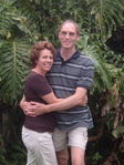 Glenda and Alan travel blog