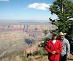 Ron & Barbara McGehee travel blog