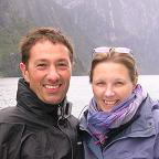 Giles and Susie travel blog