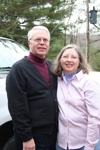 Gene and Judi travel blog