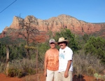 RonBarbara travel blog