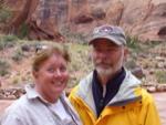 Gene & Cyndy Longo travel blog