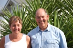 Jim and Linda travel blog
