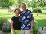 Sue & Ken travel blog