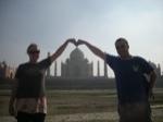 Mel and James Mackay travel blog