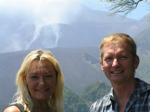 Peter & Vicki travel blog