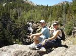 Rita and Bob Monat travel blog