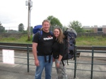 ChuckieRandi travel blog
