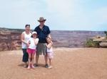 The Bensons travel blog