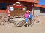 Jerry and Norma Owen travel blog