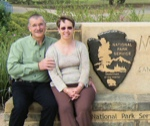 Jim & Natasha Nichols travel blog