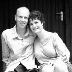 Jo & Dave travel blog