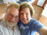 Jan & Rena Utterstrom travel blog