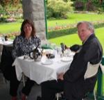 David and Susan Donaldson travel blog
