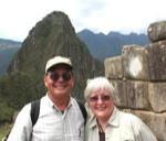 Ed & Linda travel blog