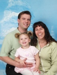 Florian, Alexandra & Livianna Kienle travel blog