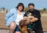 Mike & Jenny (and Critters) travel blog