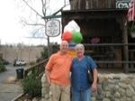 Dale & Rita Turner travel blog