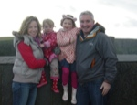 The Ryan Family travel blog