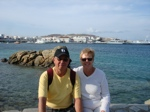 Bob and Clare Boggs travel blog