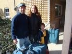 Robert travel blog