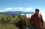 Richie and Jon Hayward travel blog