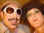 Anthea and Jason travel blog