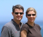 Wendy and Marty travel blog
