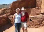 Kenneth travel blog