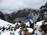 Craig and Jeanne travel blog