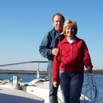 John & Sue Winter travel blog