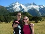 Guyaume, Isabelle & Sarah-Jeanne travel blog