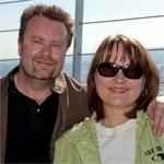 Linda Davey & Steven Dempsey travel blog