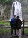 Bill & Wanda travel blog