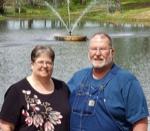 Gregg and Lyddia Clanton travel blog