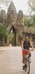 Cesar travel blog