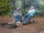 Mitch and Dana travel blog